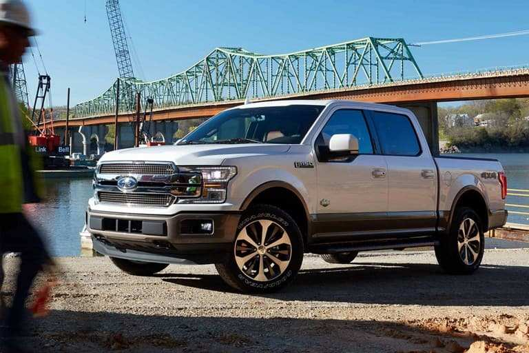 42 New 2019 Ford F 150 Concept