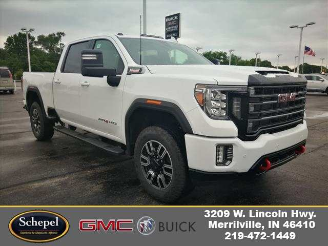 42 New 2020 Gmc 2500 For Sale Images