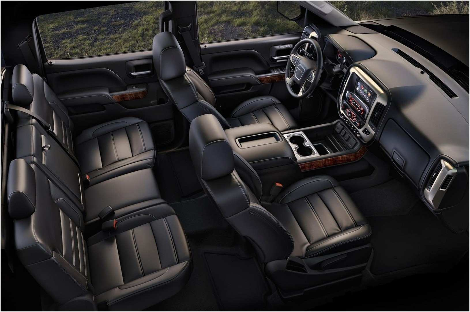 42 New The Gmc Yukon Diesel 2019 Redesign New Model And Performance