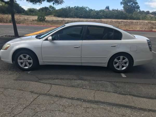 42 The Best 2003 Nissan Altima 2 5 Configurations