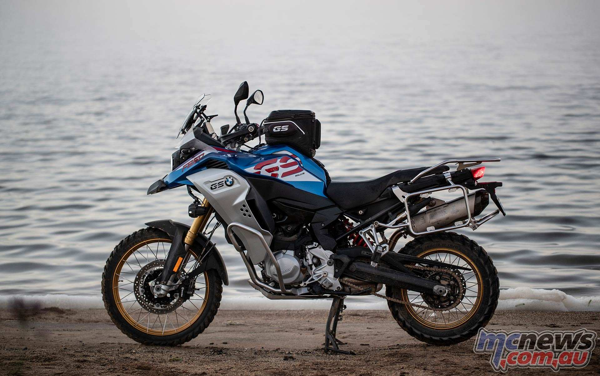 42 The Best Bmw Gs Trophy 2020 Photos