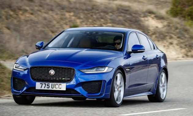 43 All New Jaguar Xe 2020 Uk Specs And Review