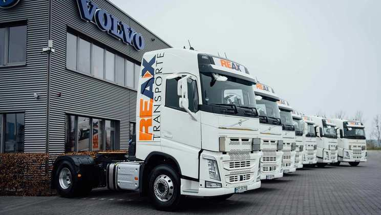 43 All New Volvo Fmx 2020 Specs
