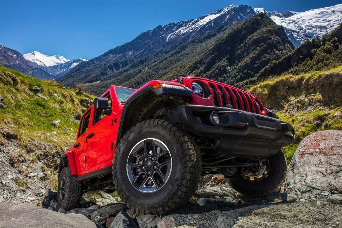 43 New Jeep Wrangler 2020 Hybrid Review