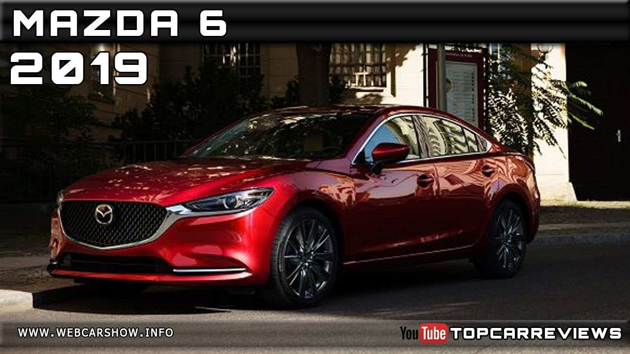 43 New Mazdas New Engine For 2019 Review Specs And Release Date Specs