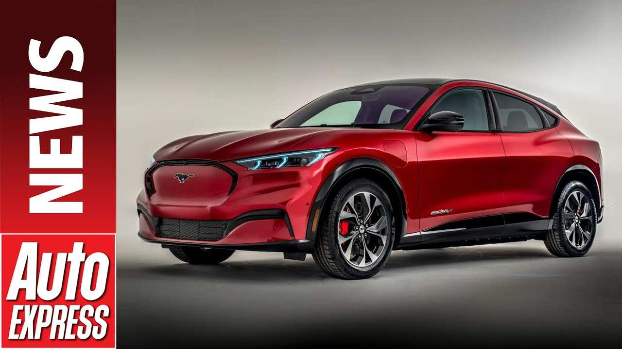 43 The Best Ford Mustang Suv 2020 Reviews