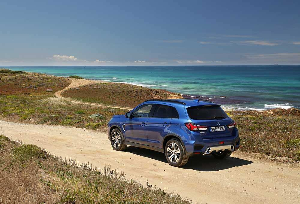 43 The Mitsubishi De 2020 Price And Review