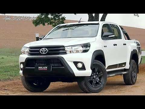 43 The Toyota Diesel Pickup 2020 History