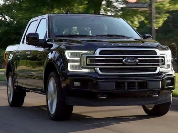 44 A 2020 Ford F 150 Diesel Specs Ratings