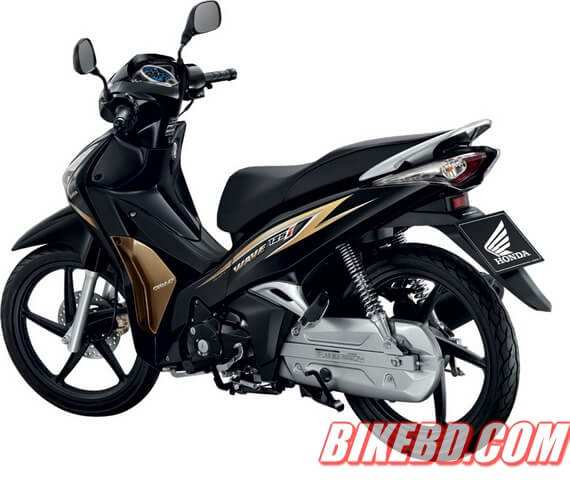 44 A The Honda Wave 2019 Review And Specs Pricing