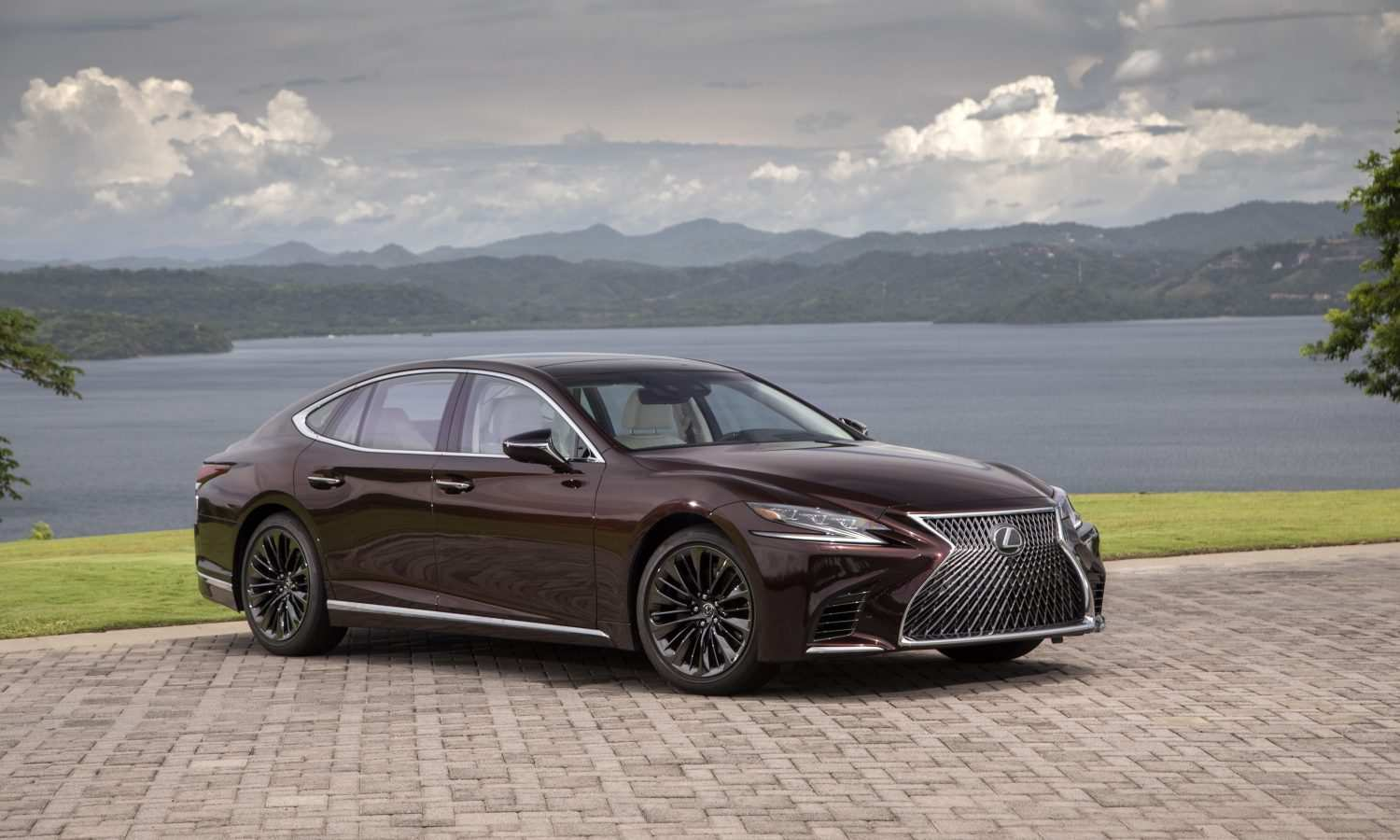44 All New Lexus Is 2020 Style