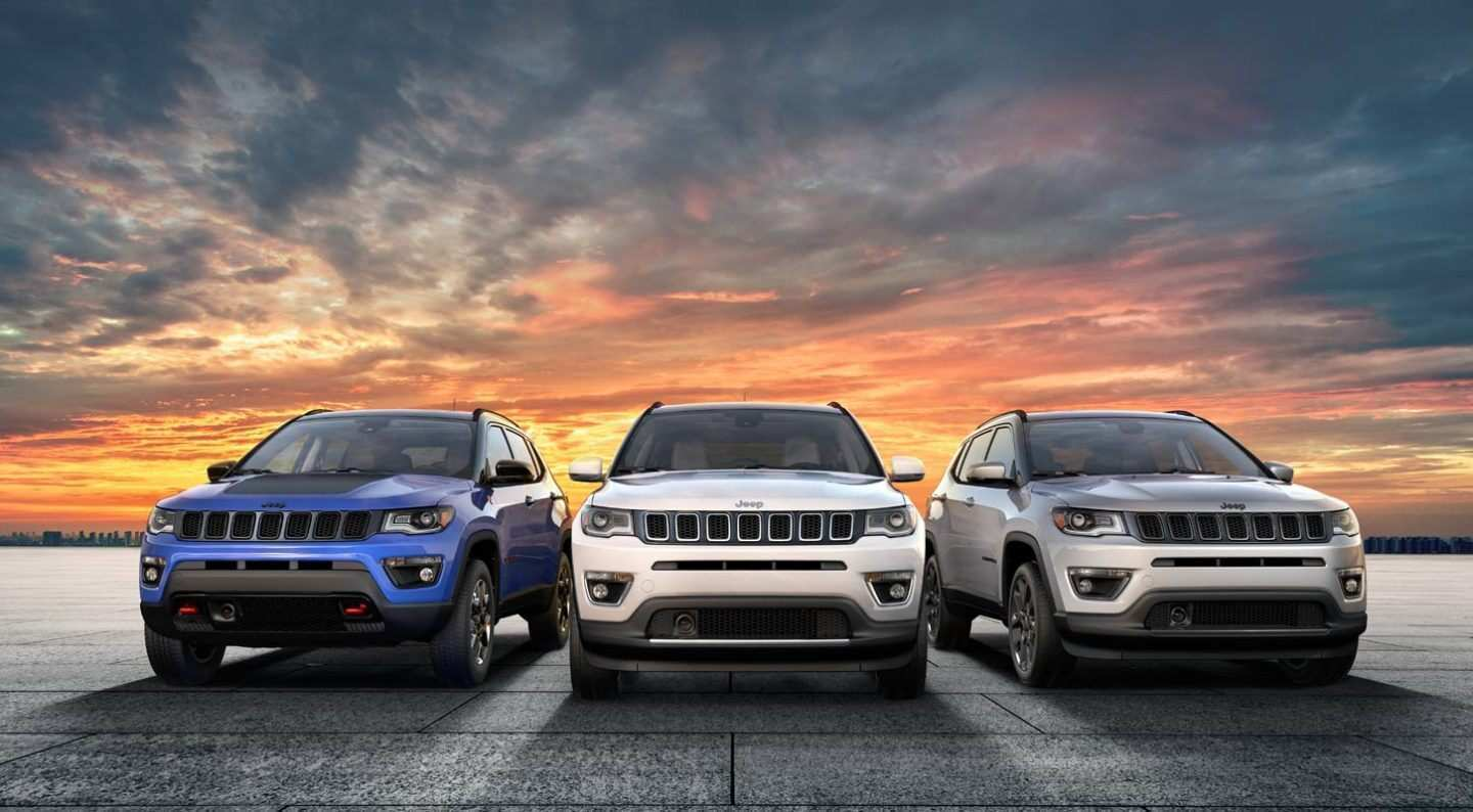 44 All New New Jeep Lineup For 2019 New Review Specs And Review