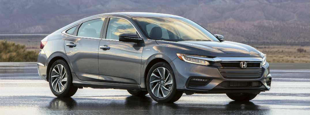 44 All New The Latest Honda 2019 New Release Release Date