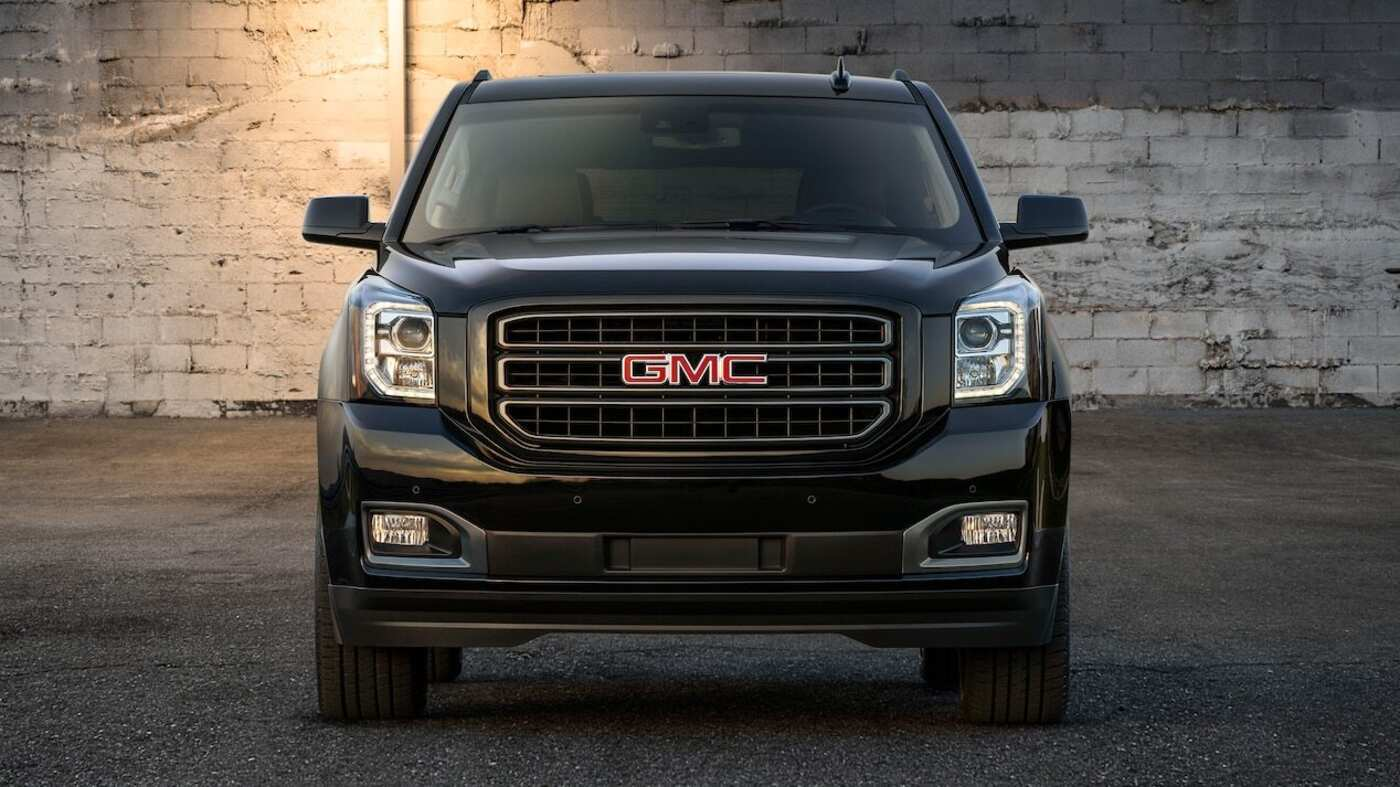 44 All New When Does The 2020 Gmc Yukon Come Out Interior