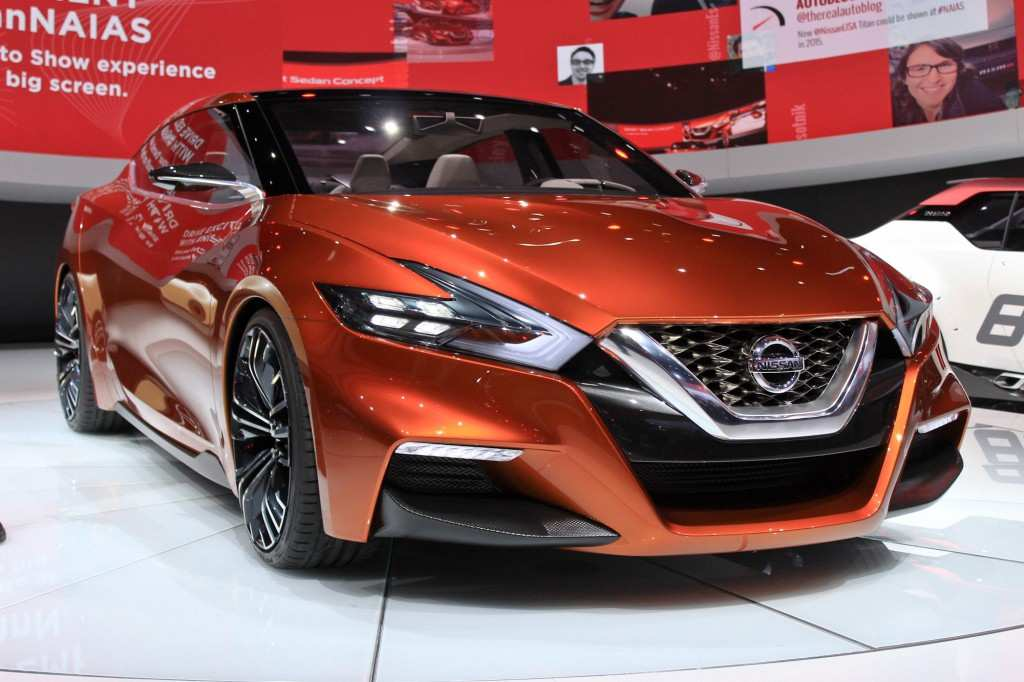 44 Best 2018 Nissan Altima Reviews First Drive