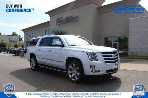 44 Best 2020 Cadillac Escalade Premium Luxury Exterior