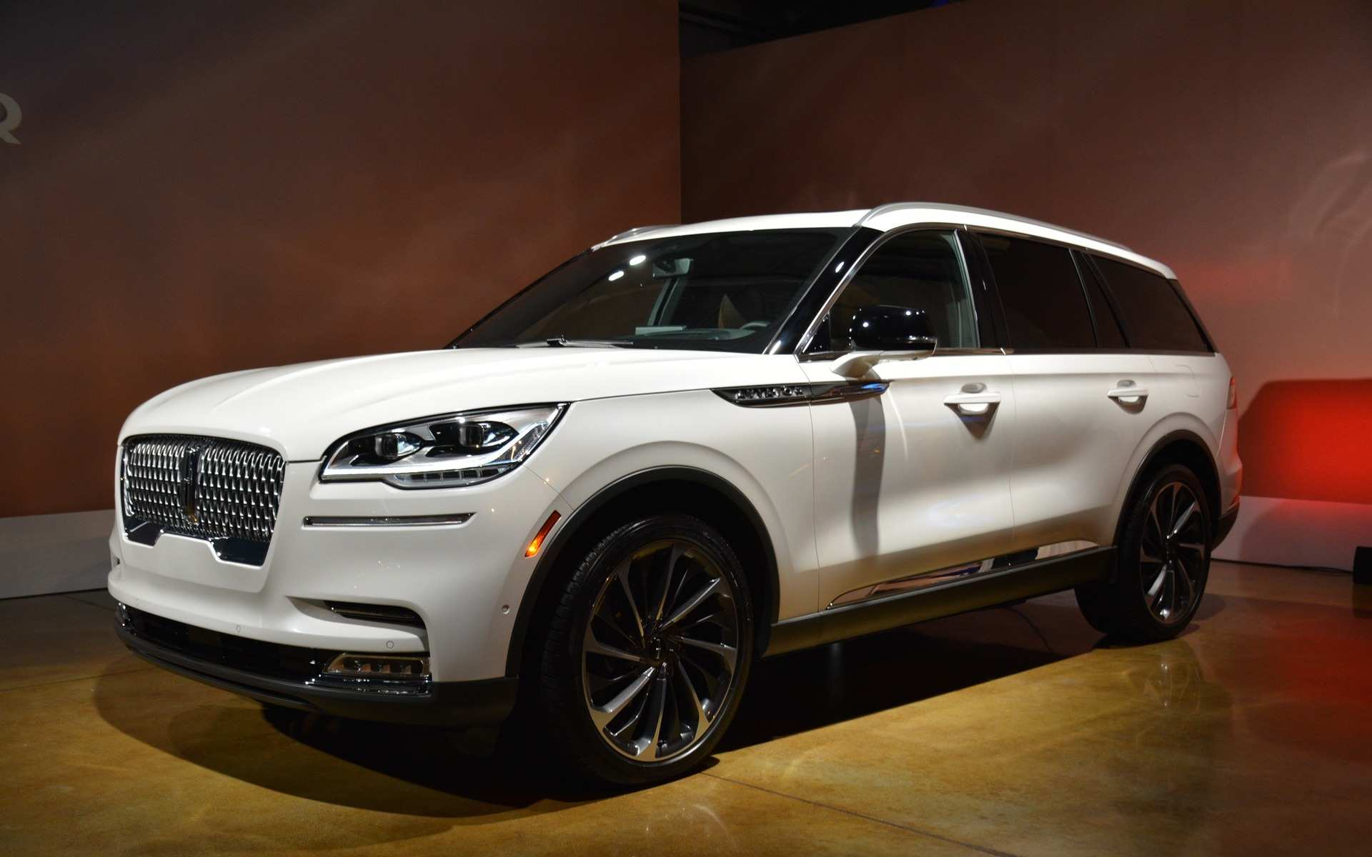 44 Best 2020 Lincoln Aviator Vs Volvo Xc90 Price And Review