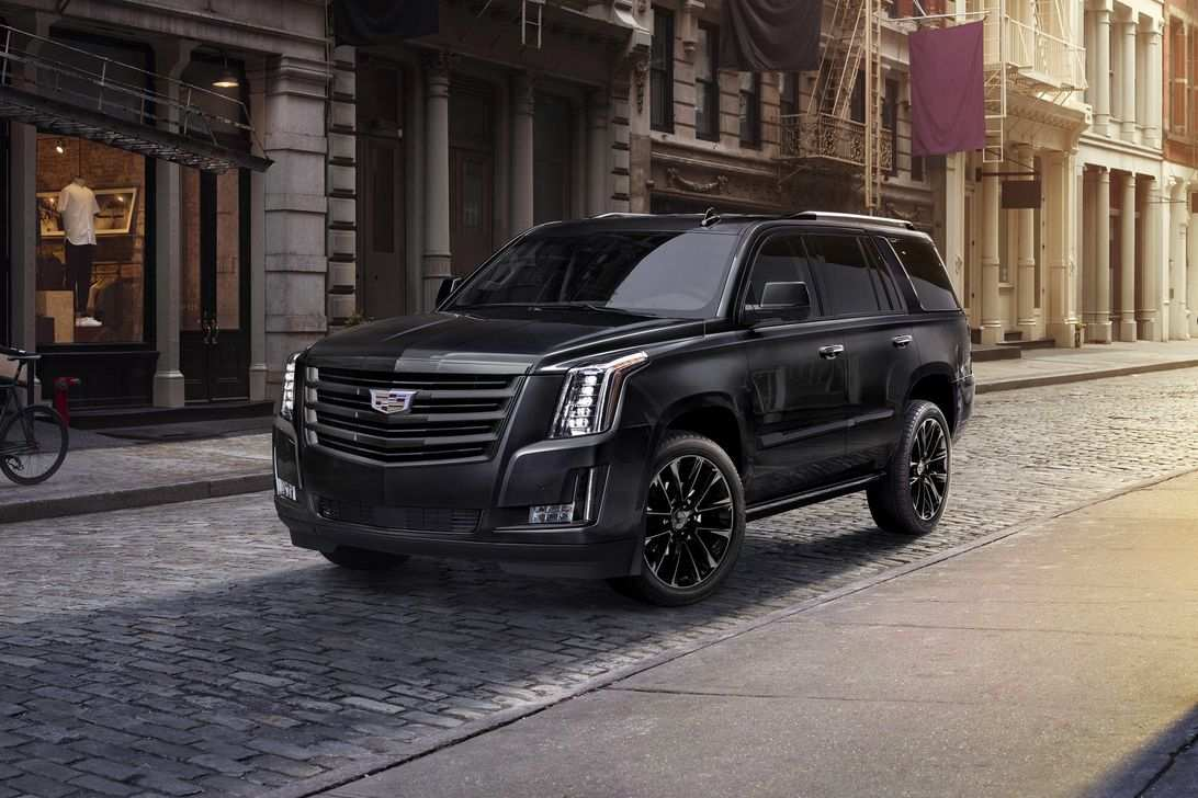 44 The 2020 Cadillac Pickup Rumors