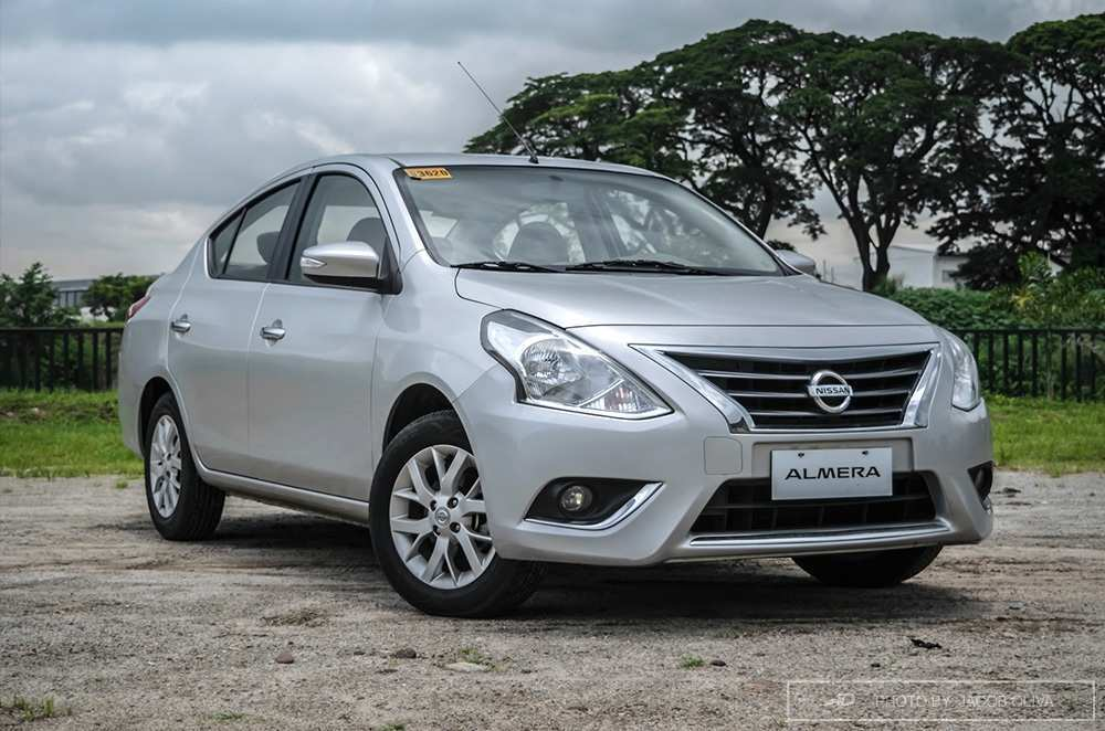 44 The Best Nissan Almera 2020 Price Picture
