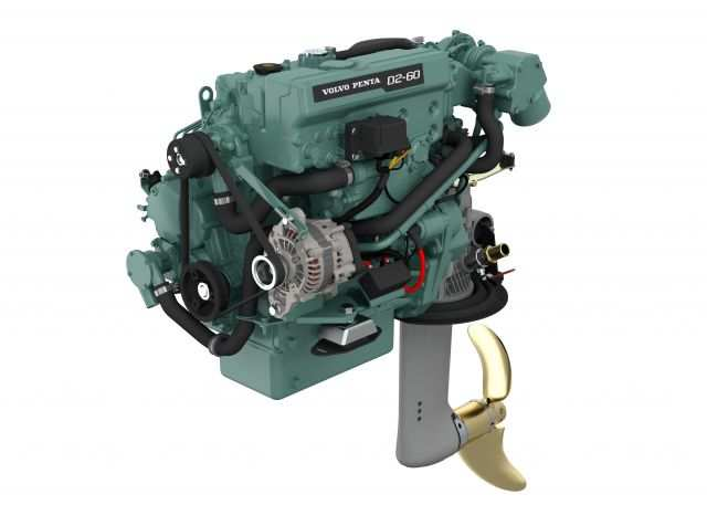 44 The Best Volvo Penta 2020 Manual Review and Release date