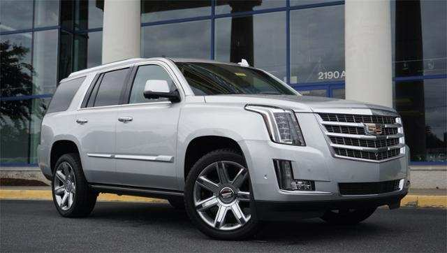 45 Best 2020 Cadillac Escalade Premium Luxury Price Design And Review
