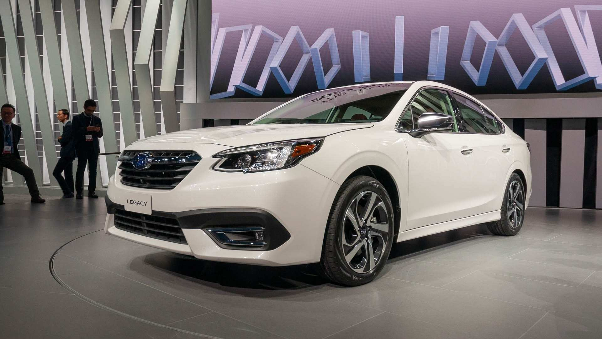 45 Best Subaru Impreza 2020 Refresh Engine