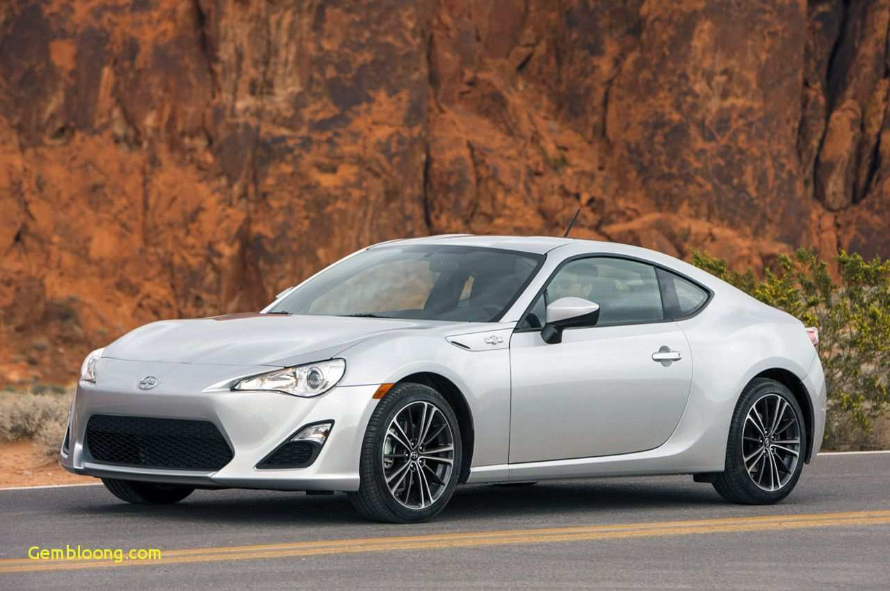 45 New 2019 Scion Fr S Sedan Price