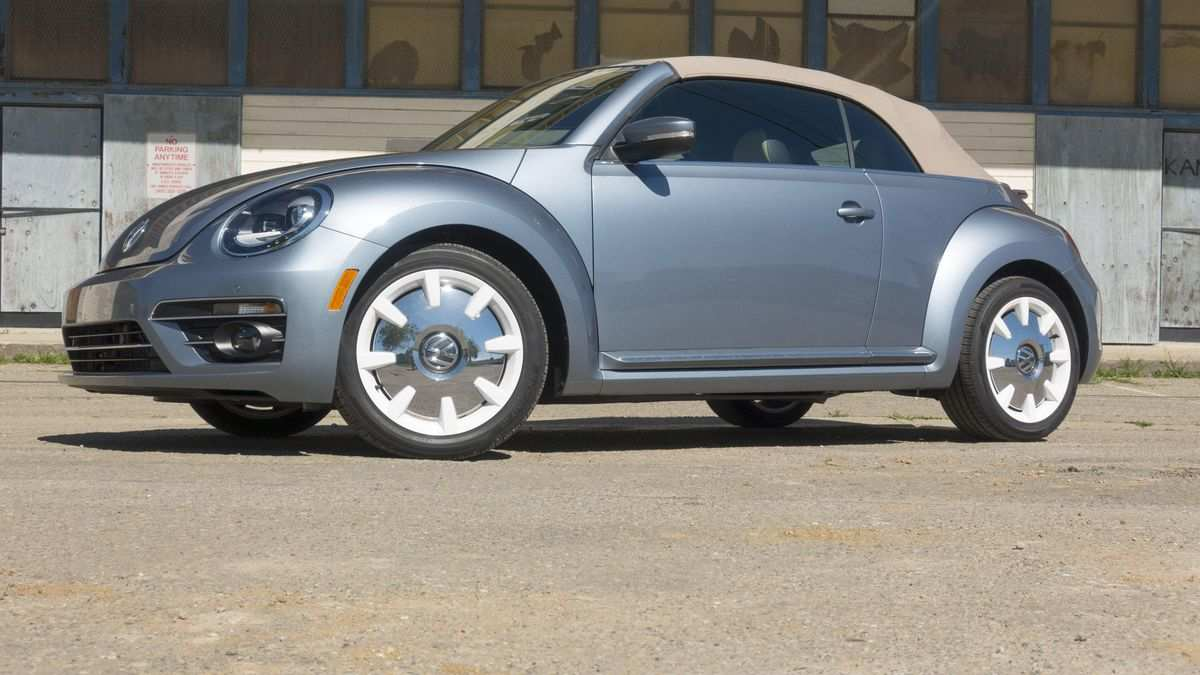 45 New Best Volkswagen Beetle 2019 Price Exterior And Interior Review Redesign And Review
