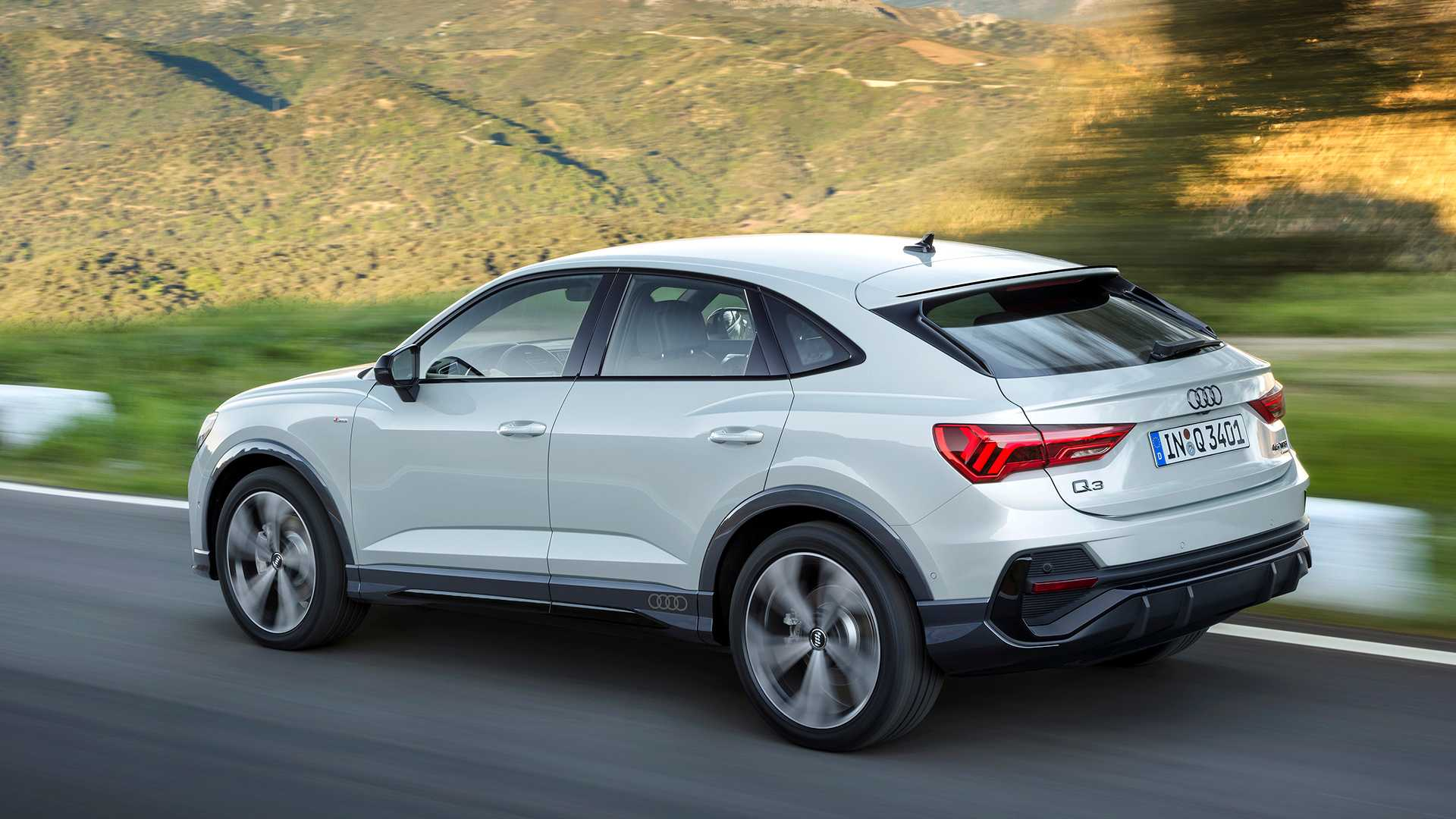 45 The Audi Q3 2020 Release Date Concept And Review