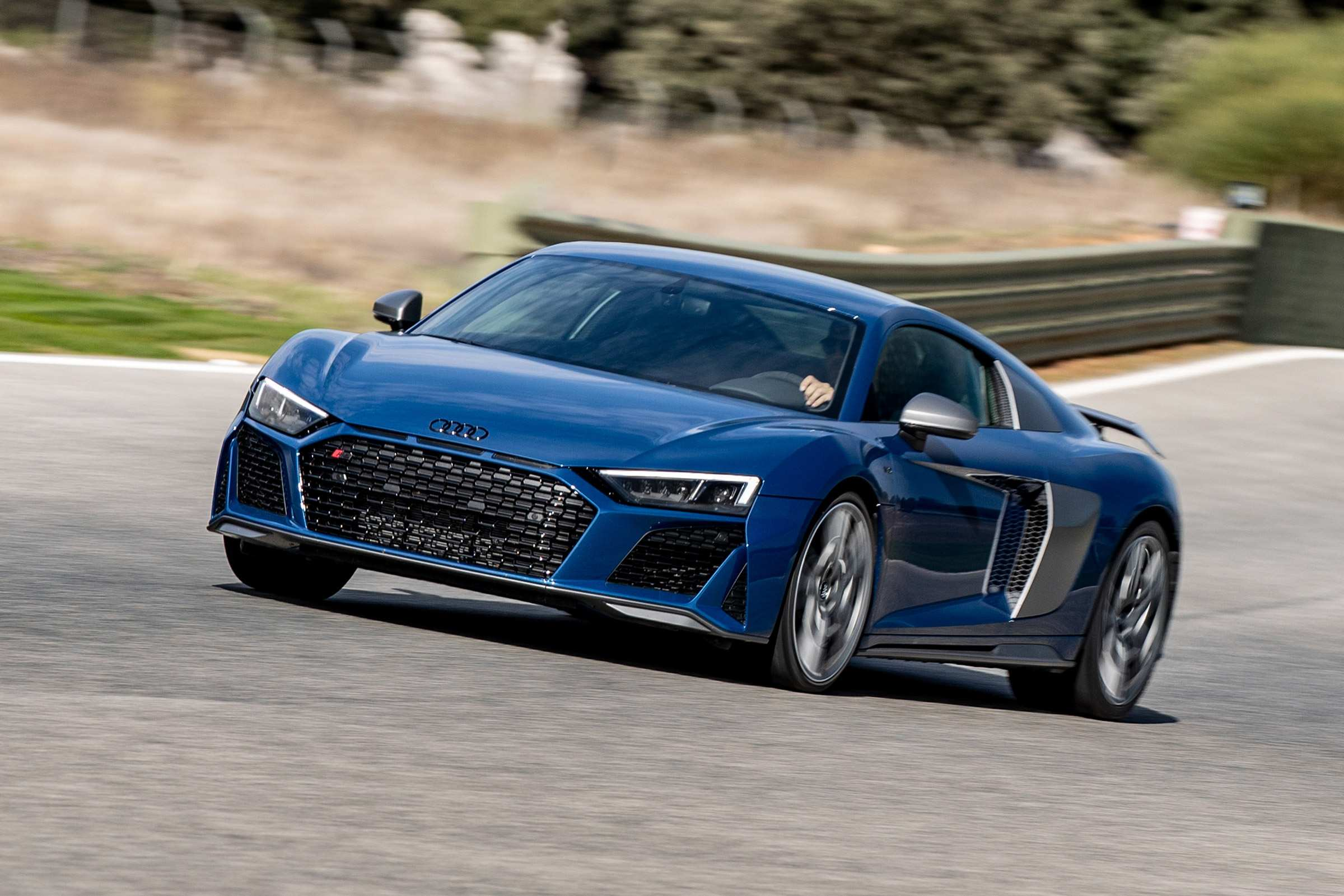 45 The Best The R8 Audi 2019 Review And Price Spy Shoot
