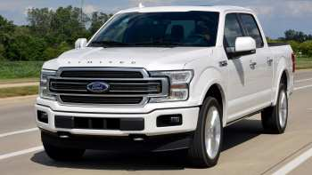 45 The The F150 Ford 2019 Price And Release Date Price