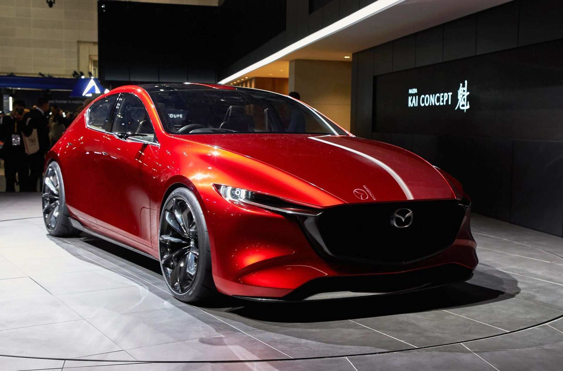 46 All New Mazdas New Engine For 2019 Review Specs And Release Date Redesign And Review