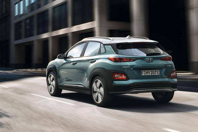 46 Best Hyundai Electric Car 2020 Pricing