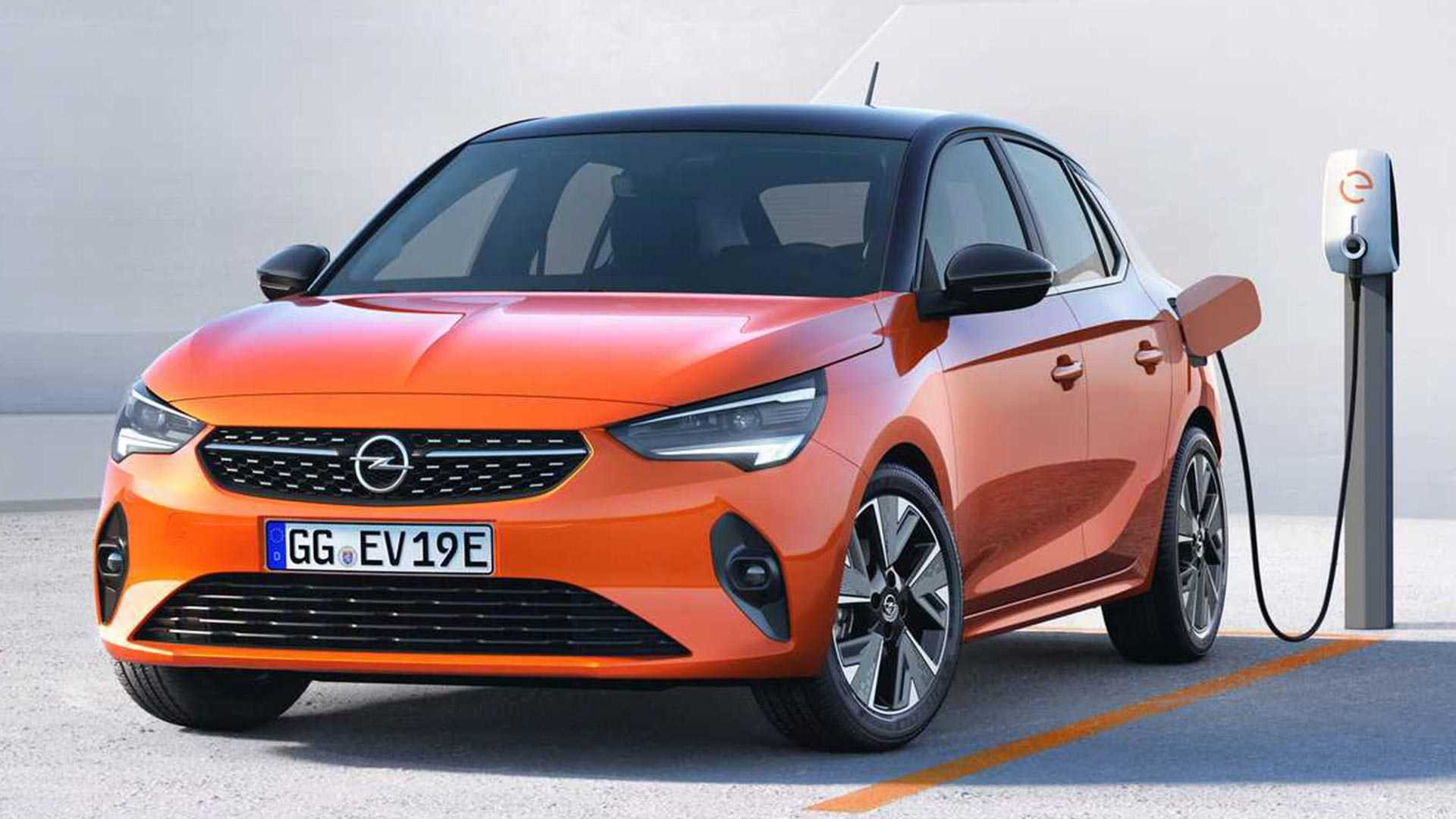 46 New Opel Corsa 2020 Interior Redesign And Review