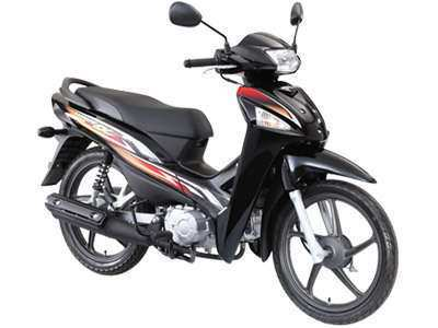 46 New The Honda Wave 2019 Review And Specs Engine