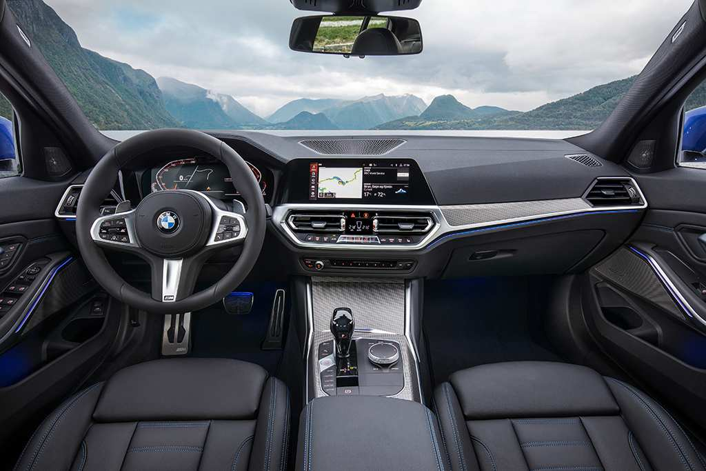 46 The Best 2019 Bmw 3 Series 2 Release Date And Concept