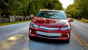 46 The Best Chevrolet 2019 Volt Concept Concept And Review