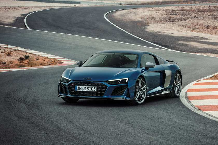 46 The Best The R8 Audi 2019 Review And Price Review