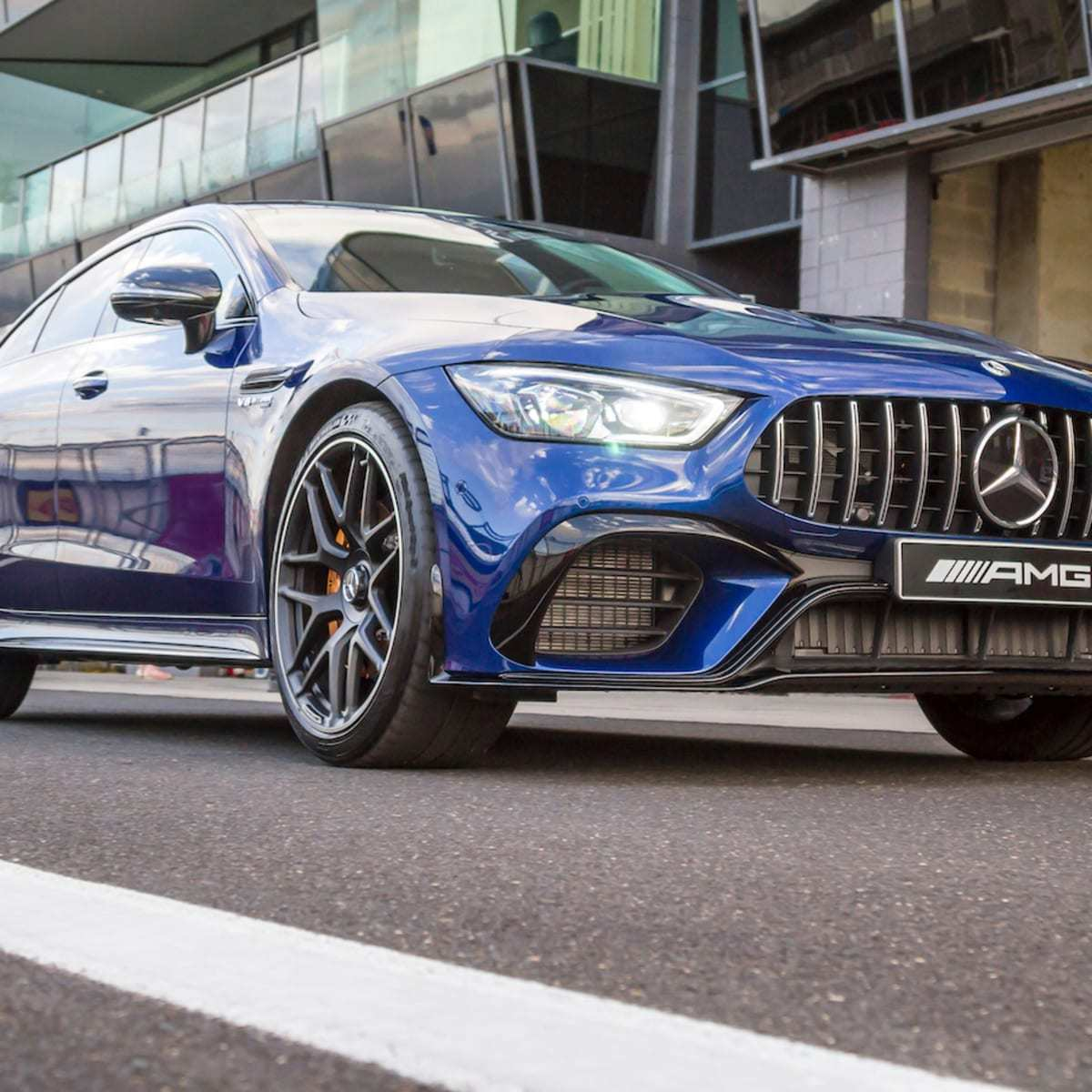 46 The New Mercedes Amg Gt4 2019 Specs Release Date And Concept