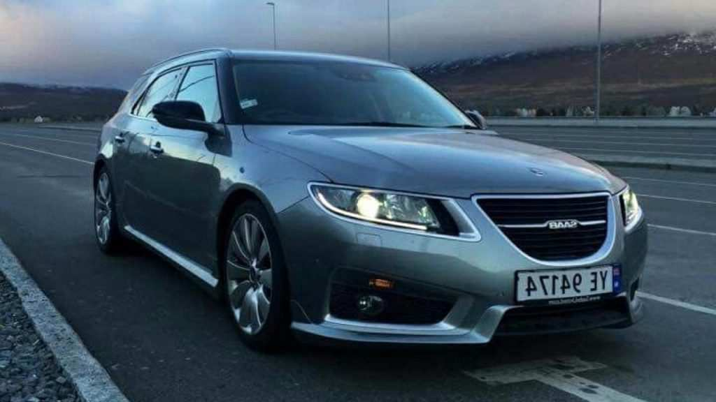 47 A 2019 Saab 9 5 Review And Release Date