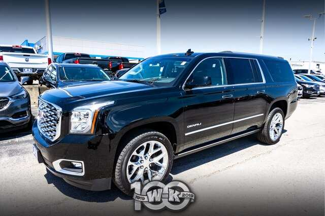 47 A 2020 Gmc Yukon Xl Pictures Price