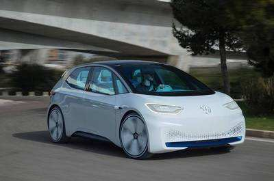 47 A Volkswagen Elbil 2020 Release Date And Concept