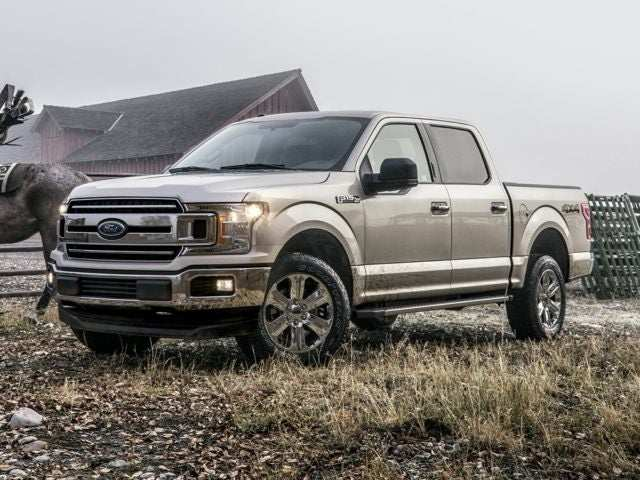 47 All New 2020 Ford F 150 Trucks New Concept
