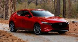 47 All New 2020 Mazda 3 Length Pricing