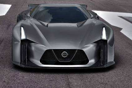 47 All New Nissan Wingroad 2020 Model