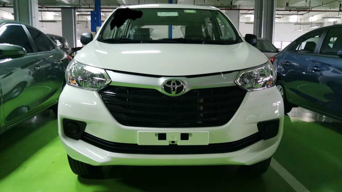 47 All New Toyota Avanza 2020 Philippines First Drive