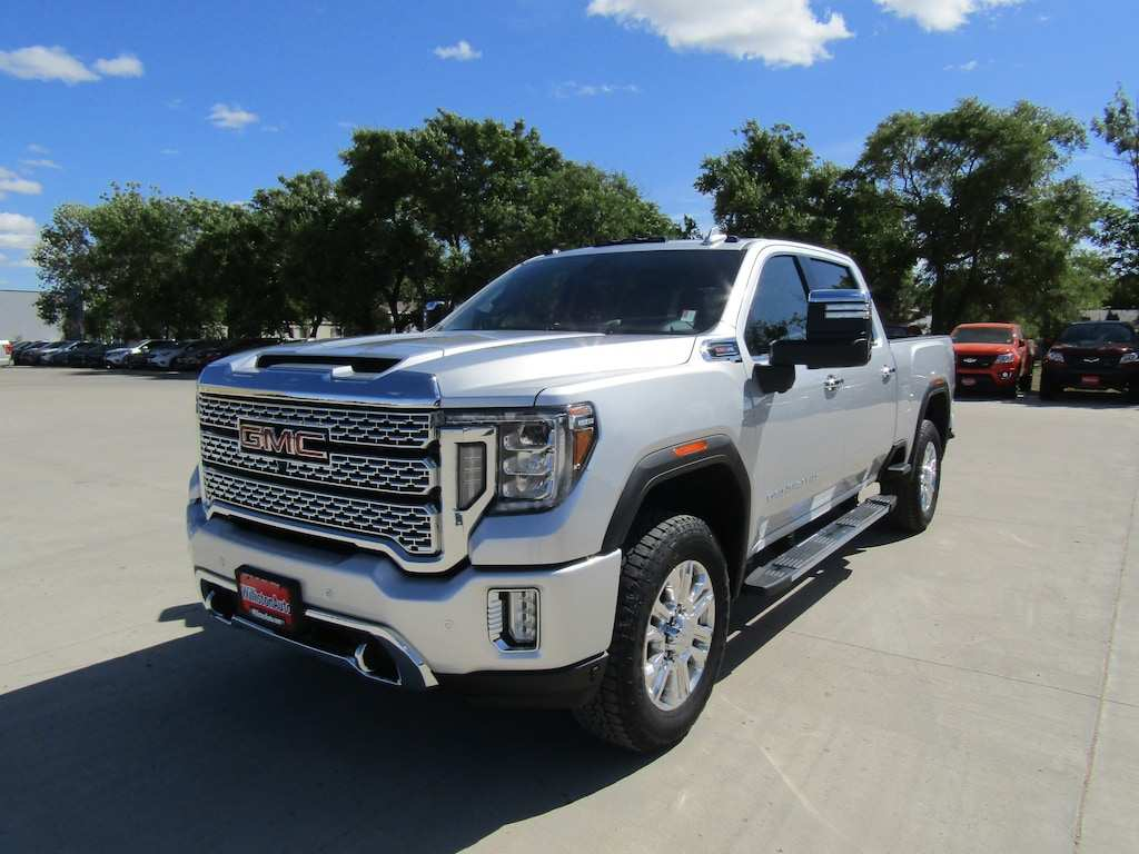47 Best 2020 Gmc 2500 For Sale Price Design And Review