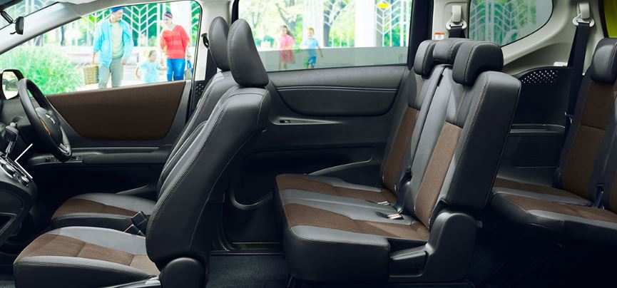 47 Best Sienta Toyota 2019 New Interior Pictures