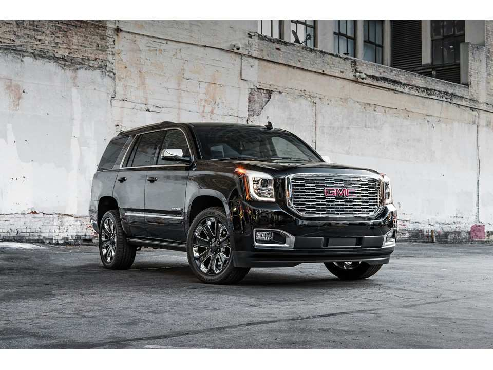 47 Best When Does The 2020 Gmc Yukon Come Out Research New