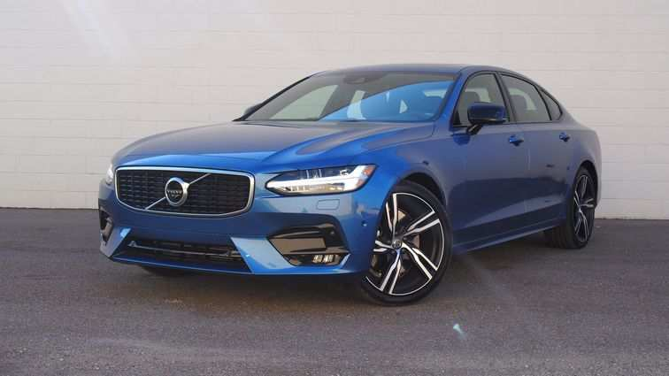 47 New No One Will Die In A Volvo By 2020 Wallpaper
